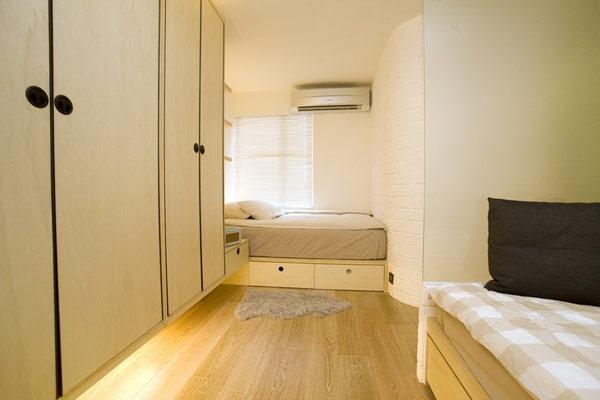 小型公寓装修