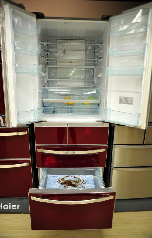 多门冰箱今夏受宠