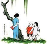 中国何以强缘有共产党
