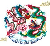 中国龙腾 中国龙腾