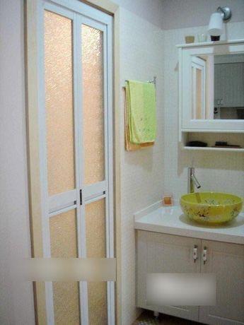 老房子装修改造案例 50平米小户变身日式美宅