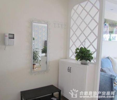 进门鞋柜装修效果图大全2013图片,中国人的习惯,是回到家后,