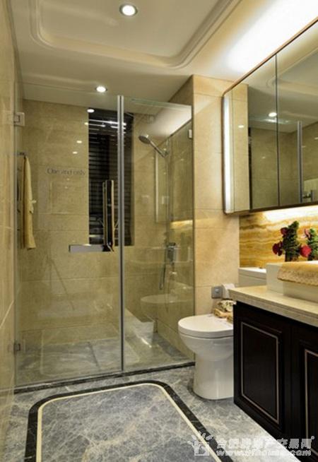 卫生间装修效果图大全2013图片 急需小灵感