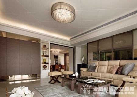 客厅吊顶装修效果图大全2013图片 愉悦心情牌