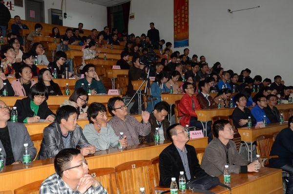 """晋江教育系统""""中国梦 我的梦""""主题宣讲活动启动"""