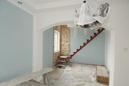 新房装修效果图 80平米四房两厅梦想家居秀