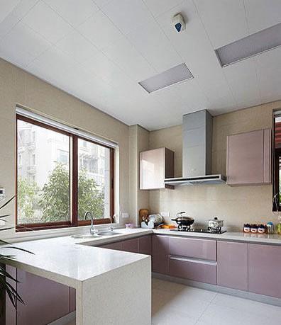 2014装修效果图大全 百变 家用厨房 家装资讯