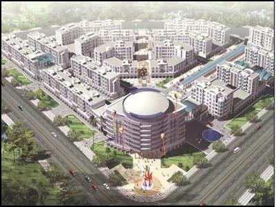 中国包装印刷产业(晋江)基地