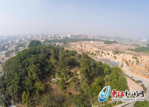 金井三坑:全力打造省级绿色村庄
