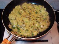 闽南海蛎煎饼的做法