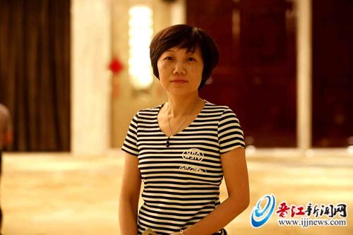 转型升级看晋江之19个街镇一把手访谈