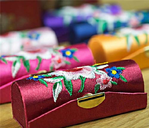 中式婚礼花纹素材