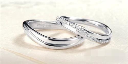 12星座结婚戒指图片 展示不同魅力和特点—珠宝钻戒