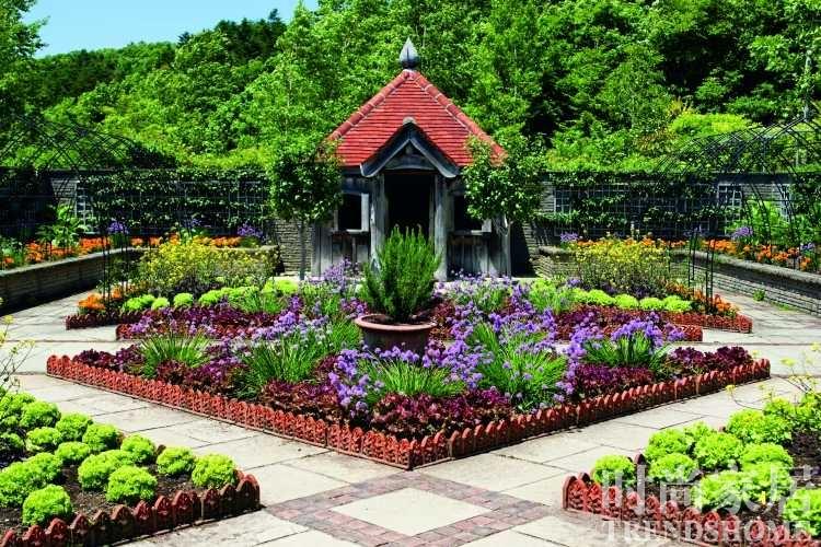 北海道的银河庭园