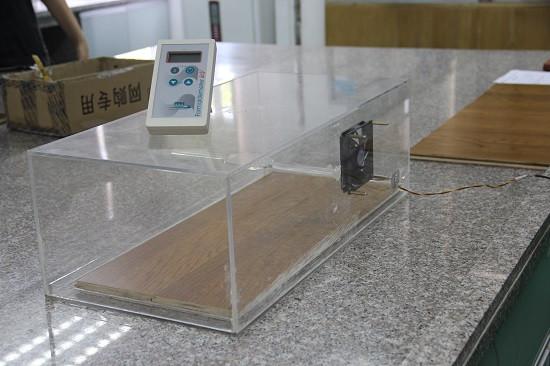 评测:生活家除醛地板真的能净化甲醛吗?