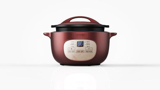 电炖紫砂锅使用小贴士