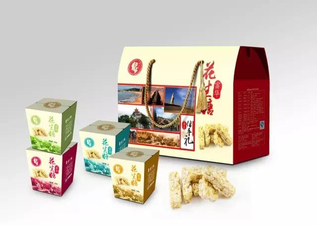 晋江这些产品入围了福建旅游商品评选暨创意设计大赛