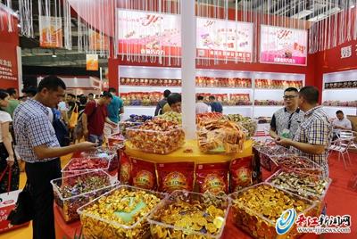 第四屆食交會7月將在晉江舉辦