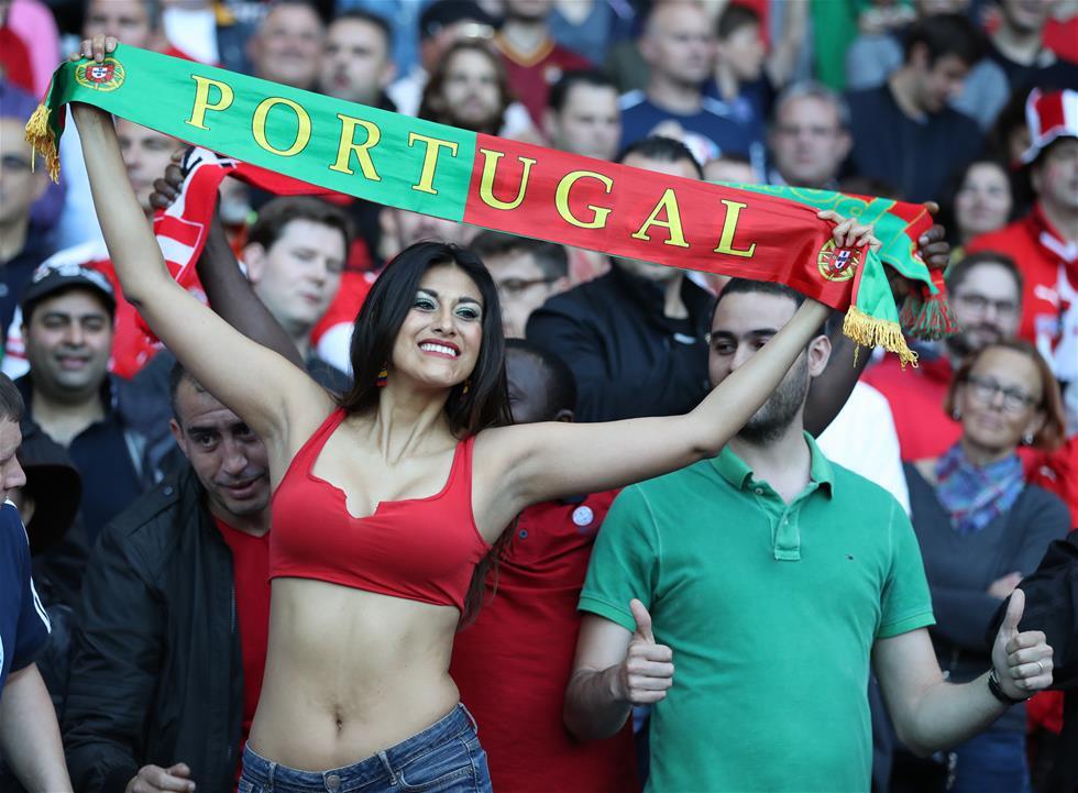 葡萄牙遗憾平奥地利