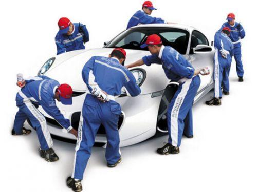 夏天到了汽车雨季检修十大攻略需知晓