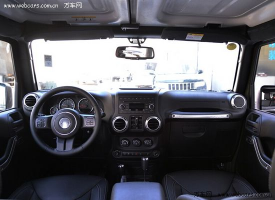 经典硬汉来袭 4款硬派SUV车型推荐