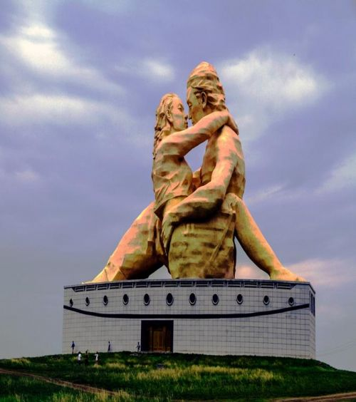 中俄蒙三国风情之窗 内蒙古满洲里旅游美食交通攻略