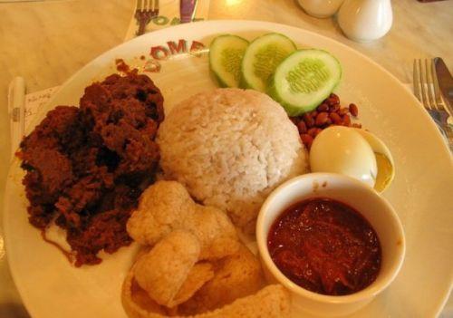 吉隆坡旅游美食攻略 特色美食/特色店/甜品推荐