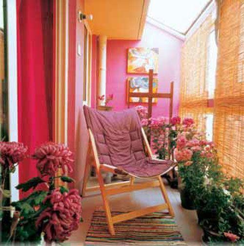 宜居生活 六个细节让家成为心灵栖息地