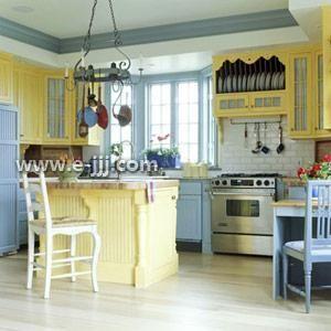 11种配色法让你的家焕然一新