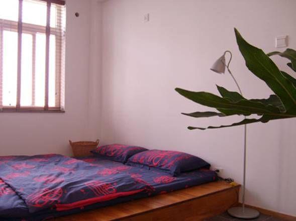 怎样巧用空间 还原宽敞舒适卧室
