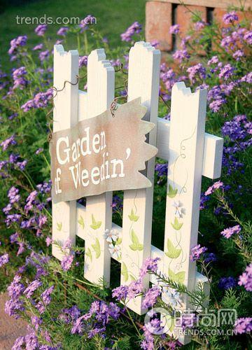 打造优雅英式风格花园