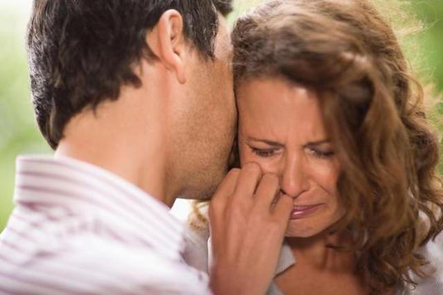 """""""试离婚""""—挽救婚姻新办法"""