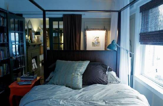 居家卧室扮靓的五条原则