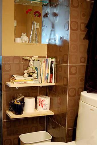 流行解读 时尚卫浴间装修三大趋势