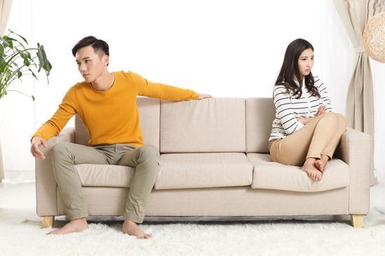 哪种类型的情侣易分手?