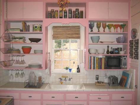 五颜六色的家具方案有益于身体健康