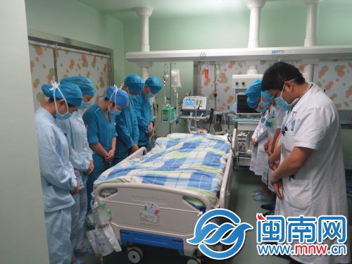 23岁青年出车祸不治 父母决定捐出儿子器官