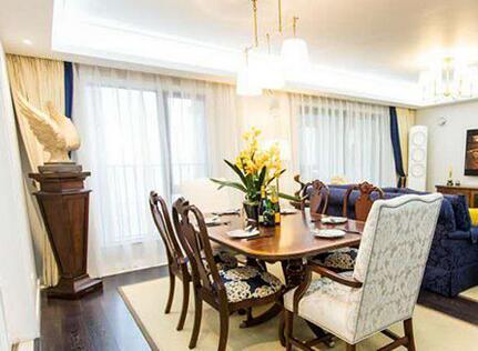 客厅:合理利用空间 注重整体风格搭配