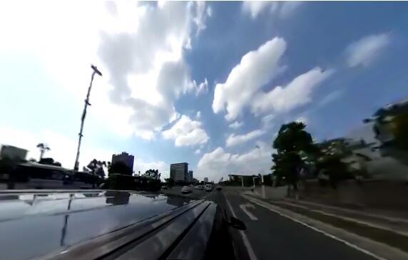 不一样的角度—VR全景看晋江