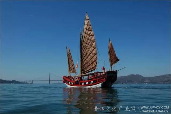 听课笔记2✏晋江的非物质文化遗产你知多少?