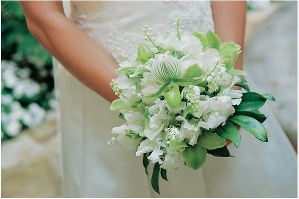 抓这6个细节 办一场完美年度流行色的婚礼