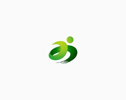 """logo用""""绿色·灵动·简洁""""诠释着农业嘉年华""""海丝农业·美丽田园"""
