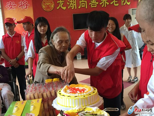 第三批晋江市文明礼仪教育示范校出炉
