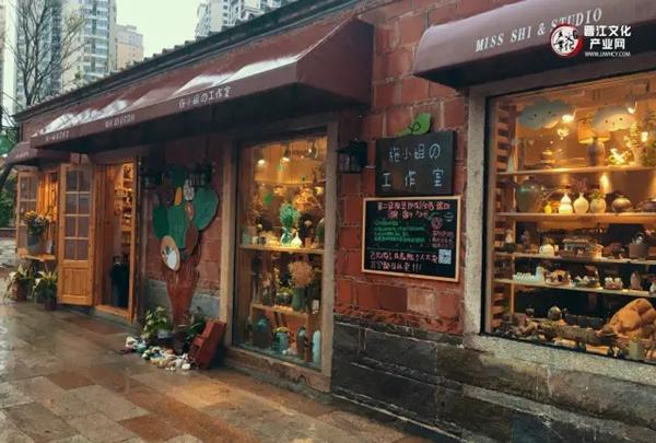 在晋江这个店铺里,人人都是「陶艺师」(文艺推荐)