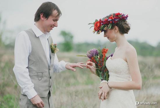 玩转独特个人风 美式婚礼场地大盘点