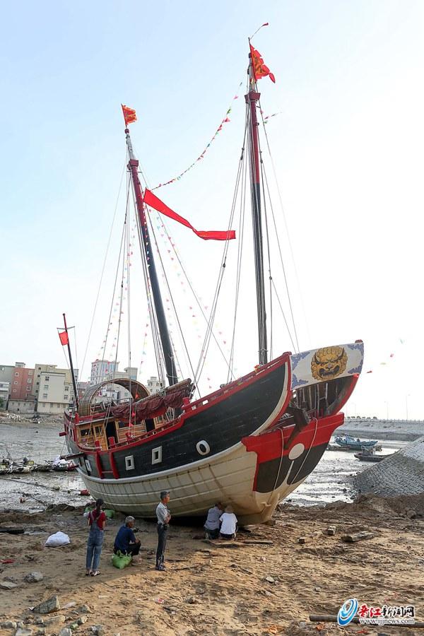 科技小制作帆船六年级