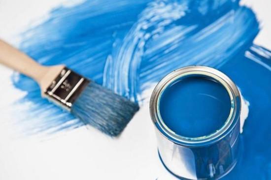 水性涂料与油性涂料的区别