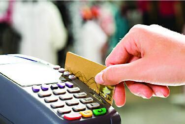 个人境外刷卡超千元将上报