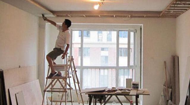 装修房子七大步骤必看