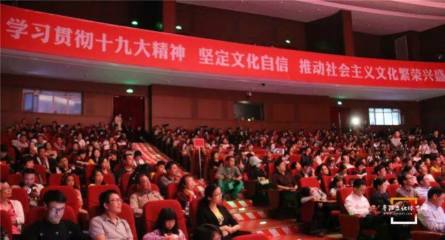 国家级文化盛宴晋江开幕,且看指掌中的表演如何出彩!